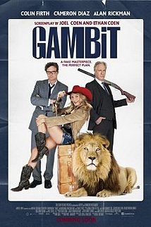 Download Gambit Full Movie Free 2012/1