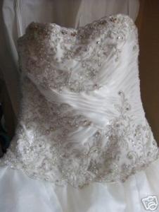 Allure Bridals, 8326