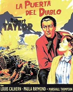 La puerta del diablo (1950)