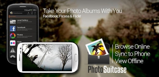 PhotoSuitcase v1.0.3 APK