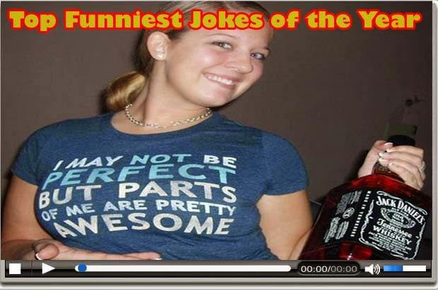 Top Funniest Jokes of the Year