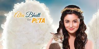 Actress Alia Bhat