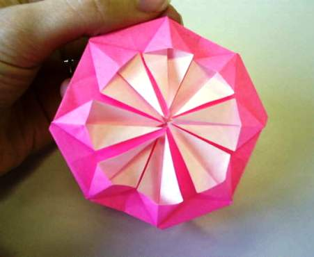 Make easy art and craft ideas make easy art and craft ideas post it origami flower 3d mightylinksfo