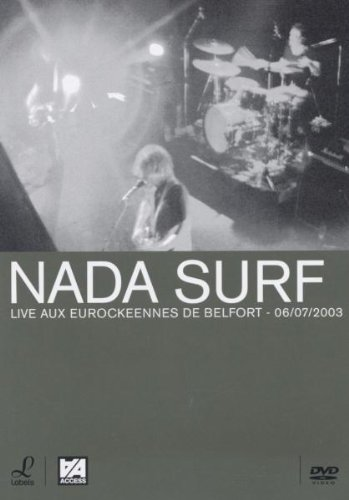 Nada surf popular lyrics