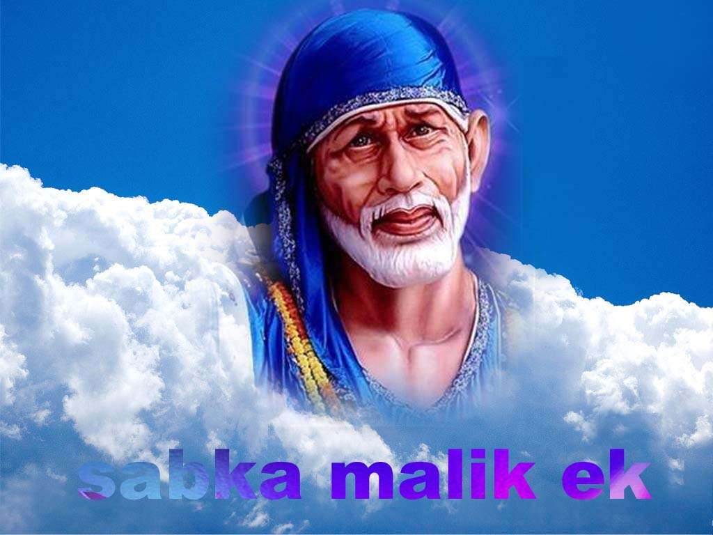 sai baba aarti in hindi pdf