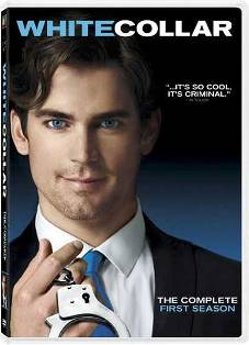 WhiteCollar S1 e Download White Collar 6x03 S06E03 AVI + RMVB Legendado