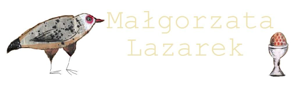 Małgorzata Lazarek