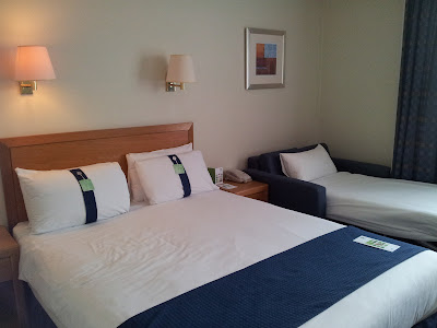 Holiday Inn, Holiday Inn Eastleigh