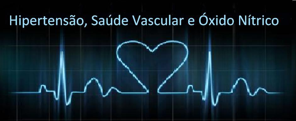 Hipertensão, Saúde Vascular e Óxido Nítrico