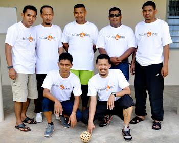 Pasukan MARA 2011