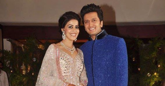 Genelia D Souza S Wedding Theme Jewelove