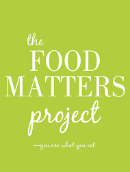 The Food Matters Project