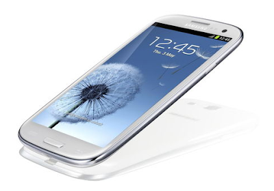 Samsung Galaxy S3 pic and tech, FEATURES