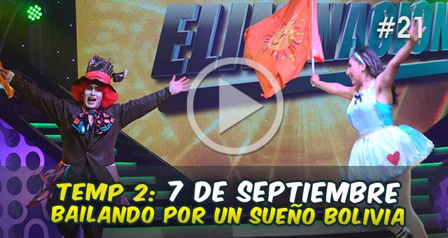 7septiembre-Bailando Bolivia-cochabandido-blog-video