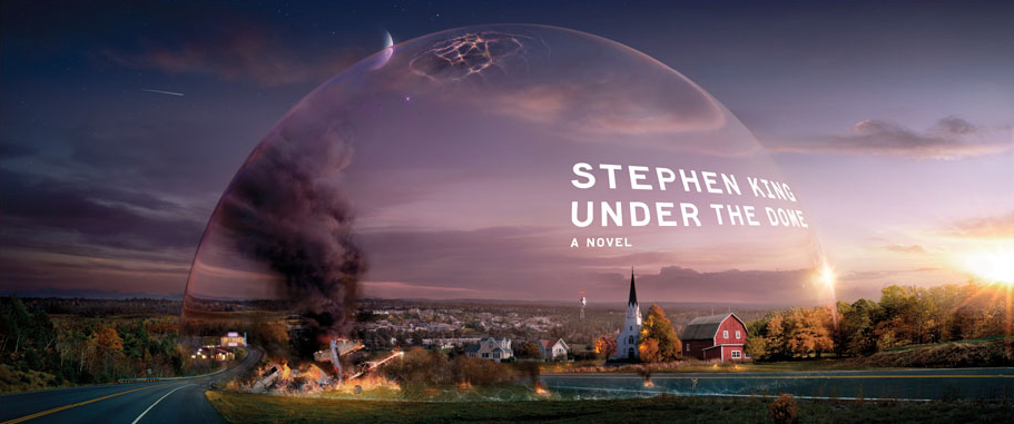 under the dome by stephen king full cover Download Under the Dome 1ª Temporada AVI + RMVB Legendado