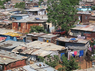 Soweto-Township