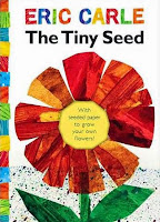 eric carle toddler book club the tiny seed