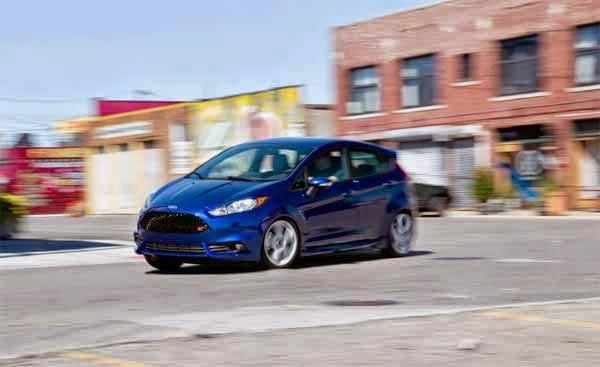 2015 Ford Fiesta Release Date Australia