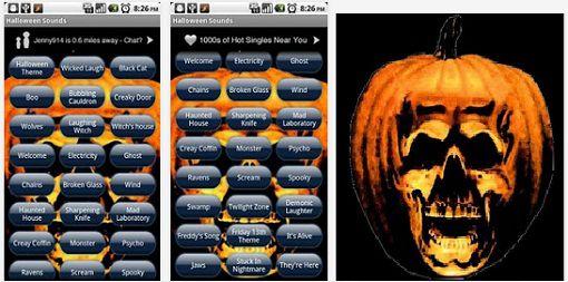 Top 7 Apps Halloween Untuk Android