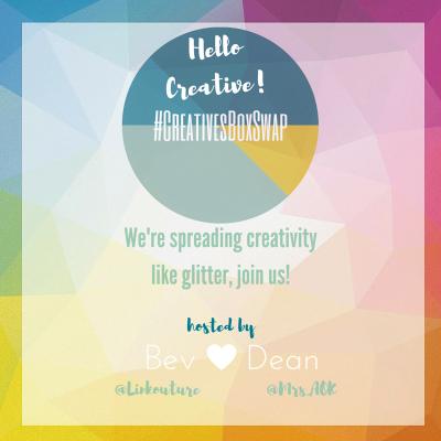#CreativeBoxSwap