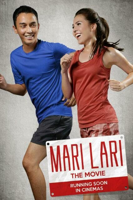 Film Indonesia Mari Lari Juni 2014