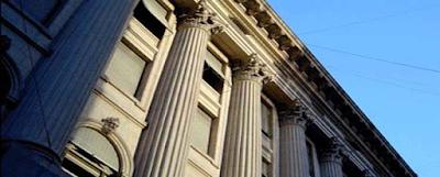 Poder Judicial de la Ciudad Autónoma de Buenos Aires