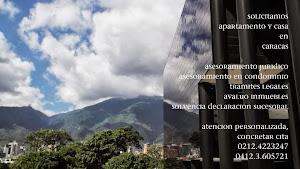 PUBLICA TU APARTAMENTOS Y CASA. TELEF. 0212.4223247