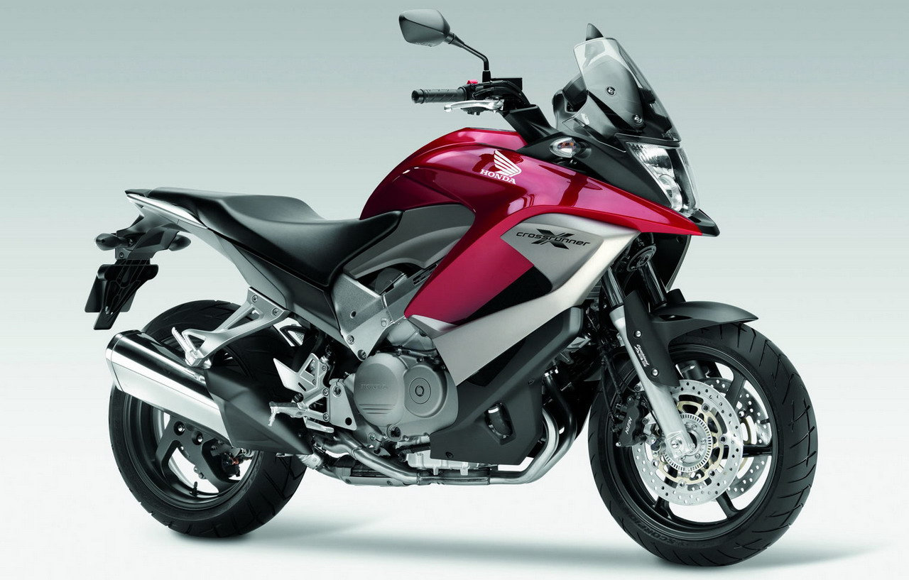 2012 honda crossrunner vfr800x new motorcycle. Black Bedroom Furniture Sets. Home Design Ideas