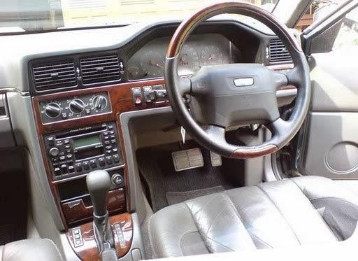 Mobil Bekas Murah Volvo