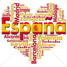 I LOVE... ESPAÑA
