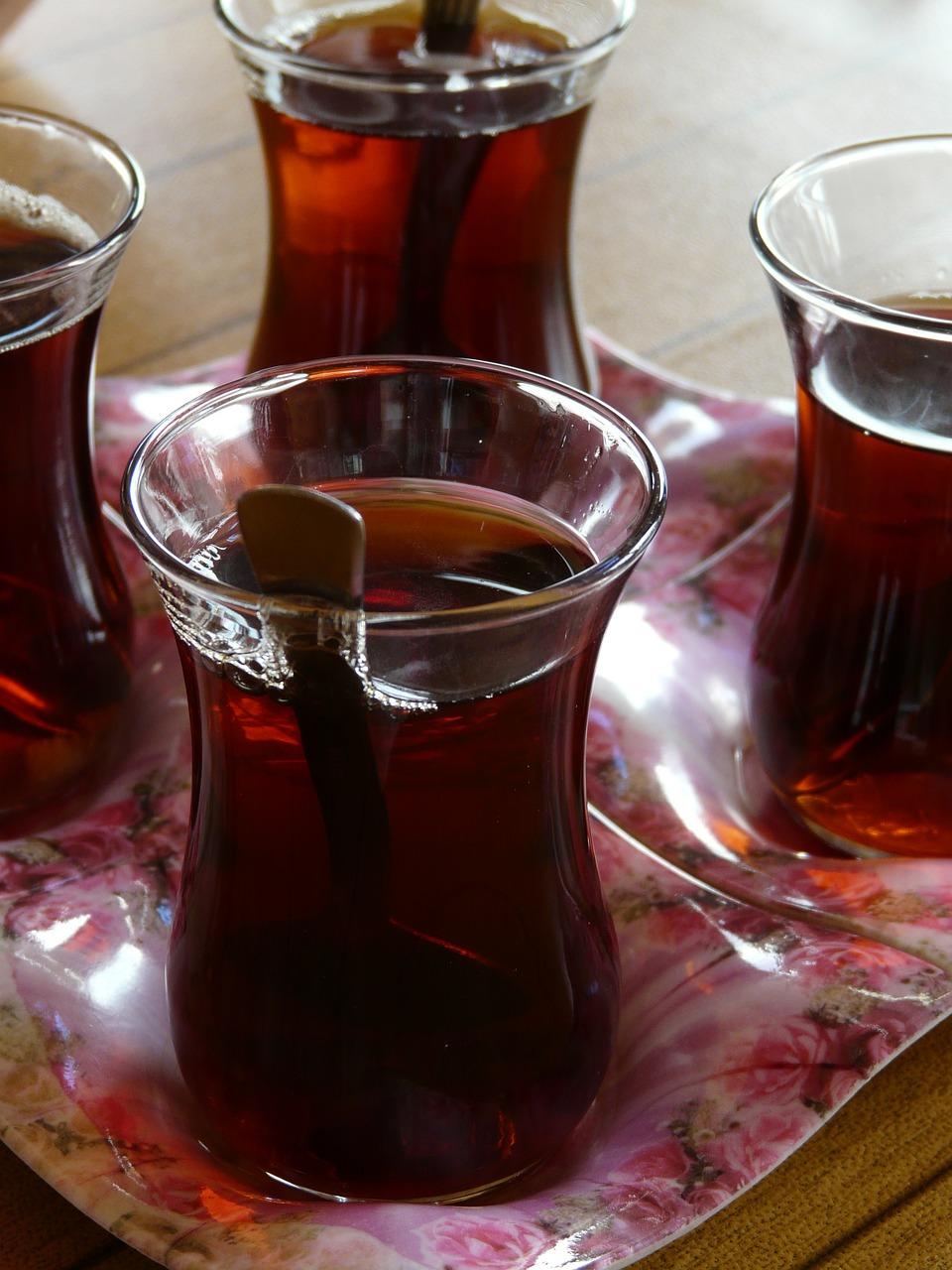 Herbata w Libanie