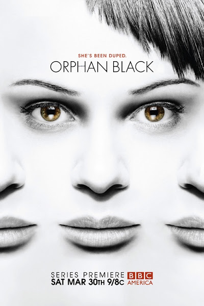 Orphan Black - Trailer, poster and première date