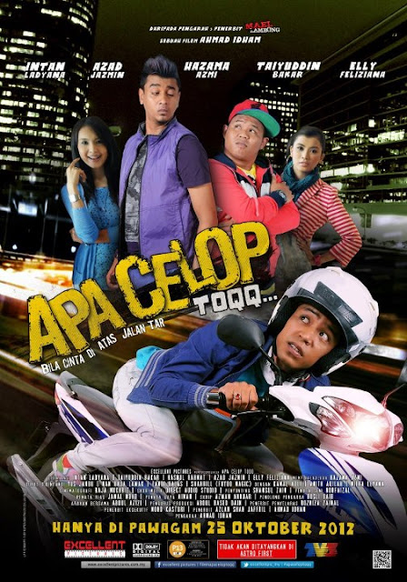 apa celop toqq, malay movie