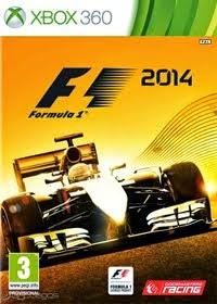 Formula 1 2014