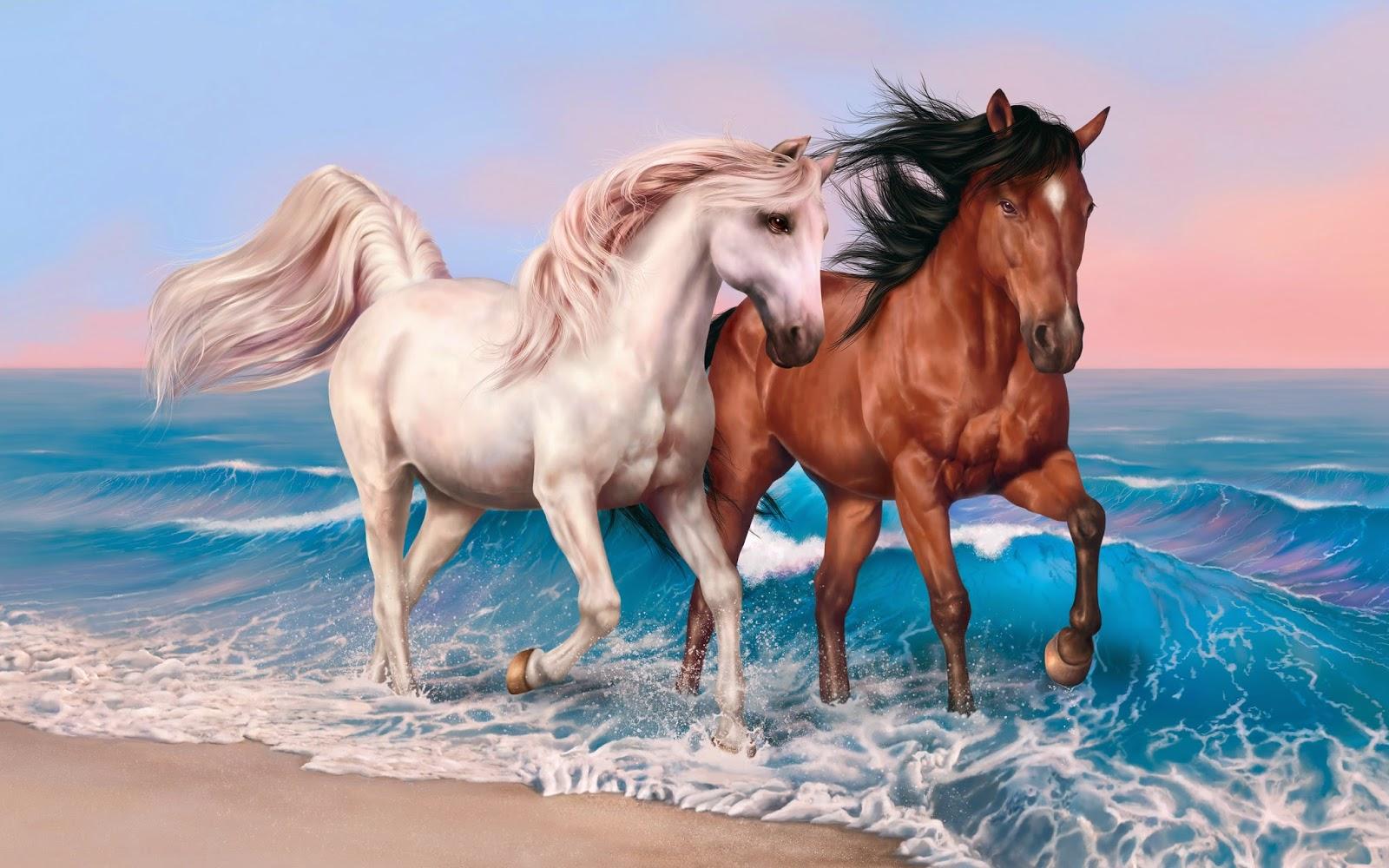 Beautiful   Wallpaper Horse Creative - horses_art-wide  Trends_993191.jpg