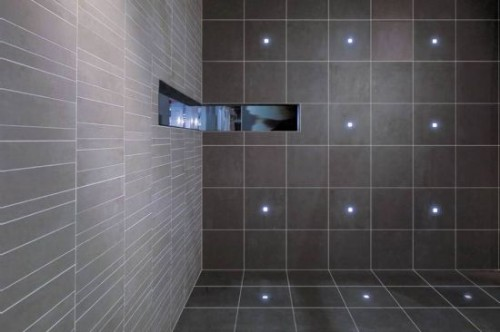bathroom led lighting great ways to change the atmosphere home