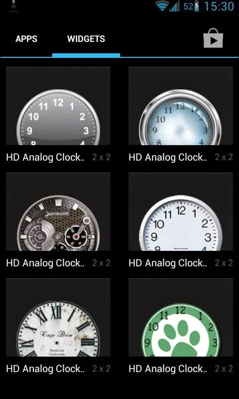 Beautiful HD Widgets PRO v3.23