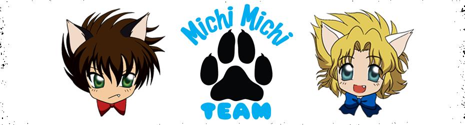Michi Michi Team