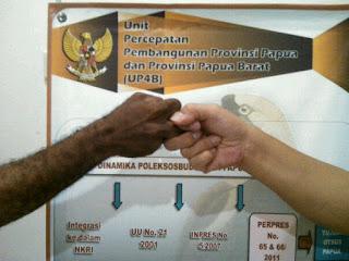 UP4B Berhasil Menjaring 747 Calon Mahasiswa Asli Papua Untuk Kuliah