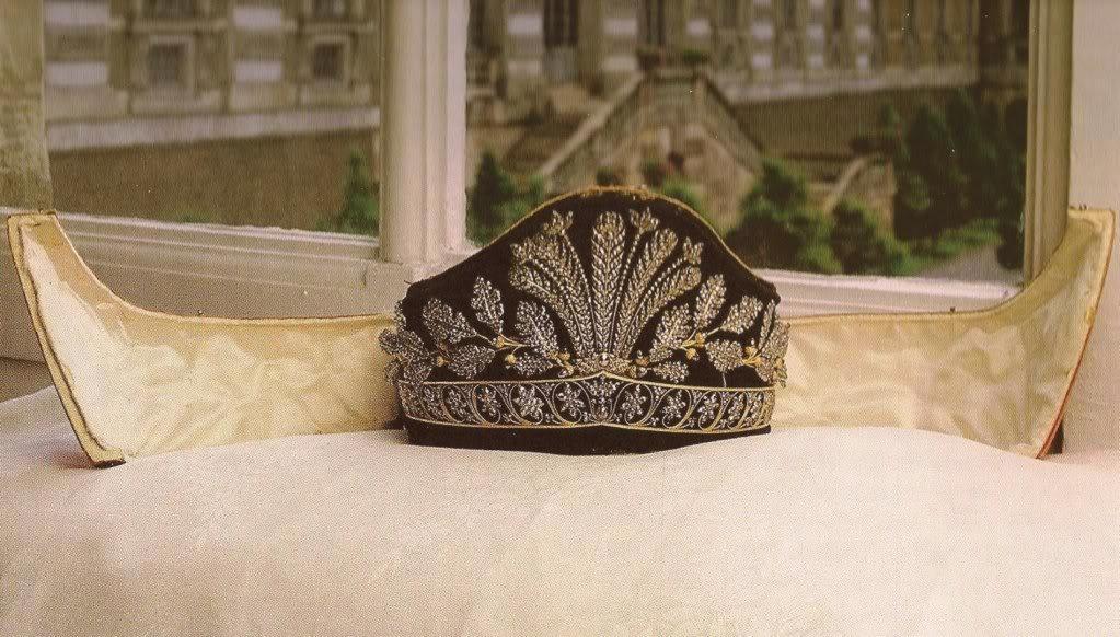 Królewska biżuteria