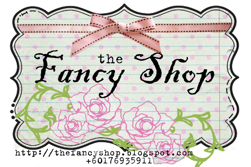 The Fancy Shop