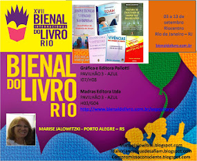 BIENAL INTERNACIONAL DO RIO - XVII - 2015