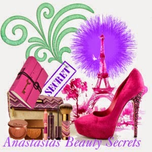 Anastasias Beauty Secrets