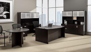 Offices To Go Superior Laminate