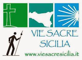 Vie Sacre Sicilia