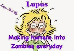 Lupus Zombies
