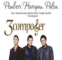 3 Composer. Pemberi Harapan Palsu