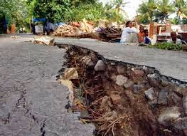 earthquake prone zone odisha