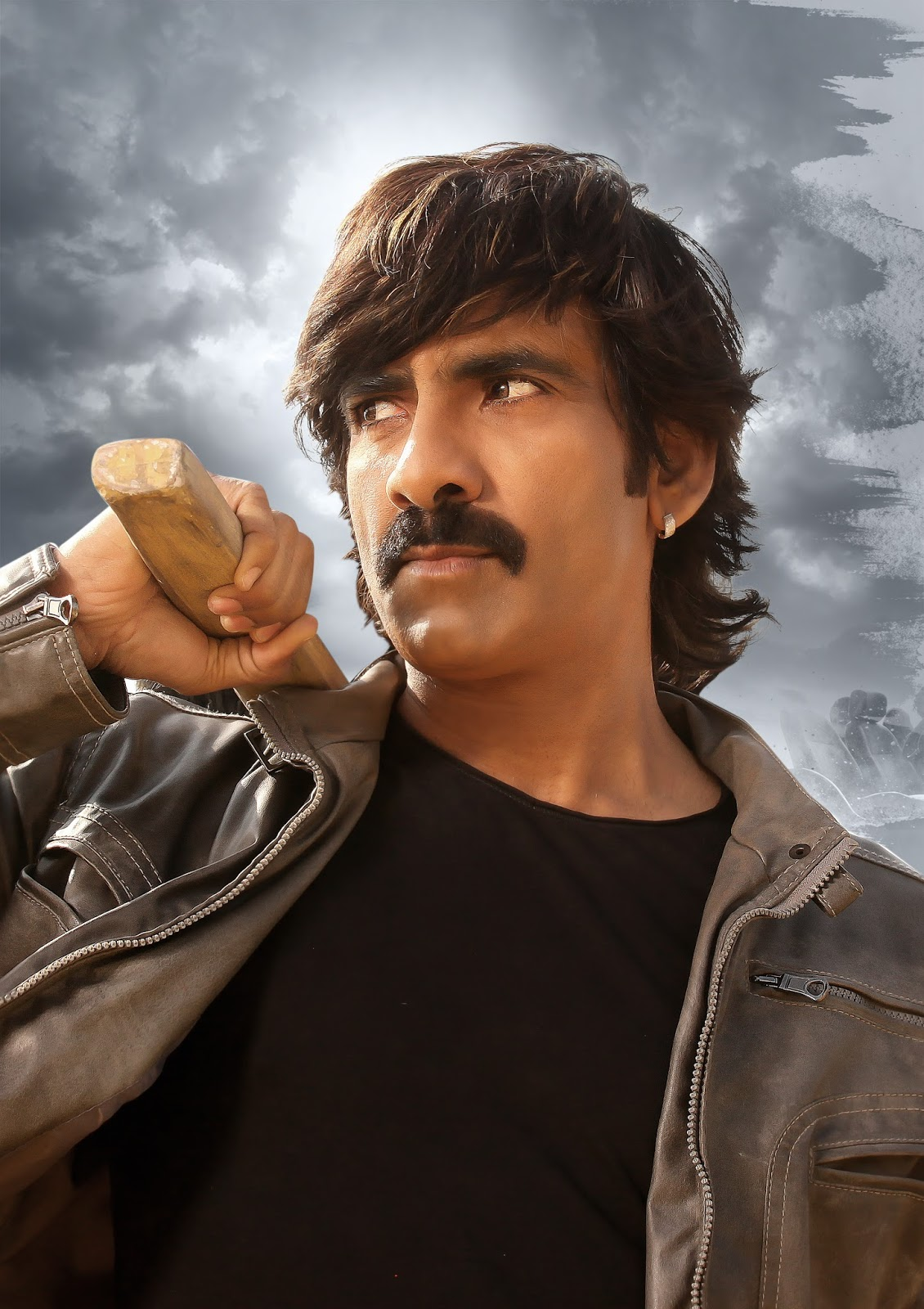 Ravi Teja's New HD Stills From Kick2 Movie