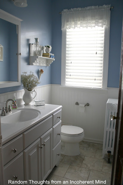 Cape Cod Bathroom Ideas